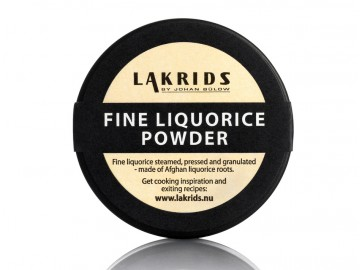 60113 Fine Liquorice Powder