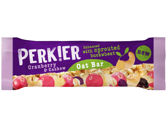 PERK04SAW CRAN OAT BAR