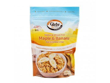 Glebe-Farm-Foods-Maple-Banana-Granola-325g-NEW