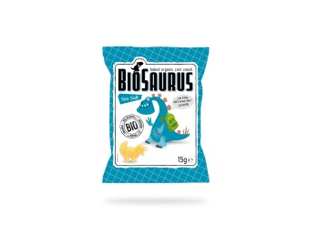 SEA SALT BAG 15G