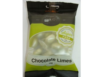 Stockleys Sugar Free Choc Limes Pre Packs 019