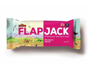 Flapjacks 2017 Summerberry